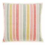 Sorrento cushion cover flanged