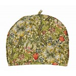 Golden Lily tea cosy large