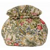 Golden Lily Victorian tea cosy