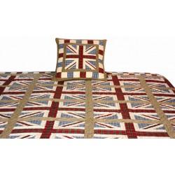 Union Jack - Patriotic Plaids