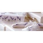 Valetta Tissue Box Cover