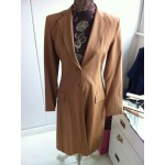 Whistles coat size 12