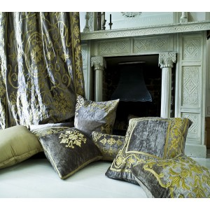 designer luxury cushions