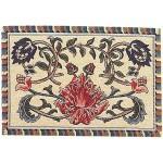 William Morris Artichoke Tapestry Cushion