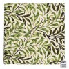 Willow Bough Green napkin