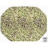 Willow Bough Green place mat