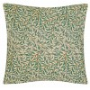 Willow Bough Green Cushion