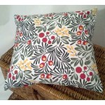 Yew & Arbutus Cushion